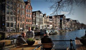 5 Kota Seni Terbaik Di Dunia