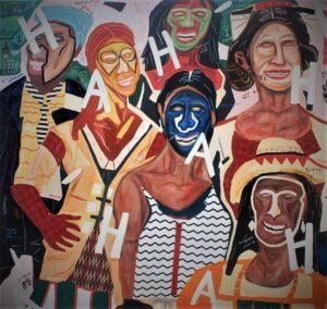 Seniman Muda Indonesia yang Sudah Mendunia