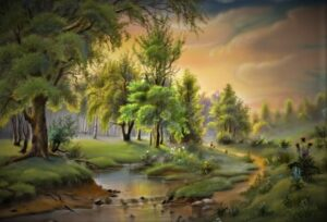 Gambar yang Sangat Indah dan Gambar Pemandangan Alam