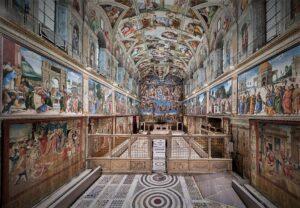 5 Restorasi Gagal yang Merusak Seni Berabad-abad